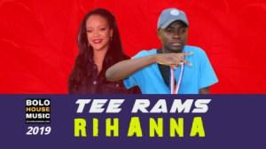 Tee Rams - Rihanna